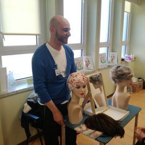 Un centro estetico per le malate oncologiche dell'osp. Mauriziano di Torino