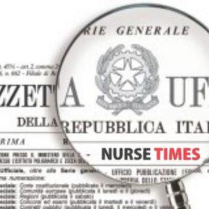 Asl Teramo: concorso pubblico per 90 infermieri