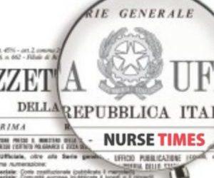 A.Li.Sa. regione Liguria: concorso pubblico per 700 infermieri
