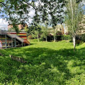 Bologna: intitolato un giardino a Florence Nightingale, fondatrice del nursing moderno