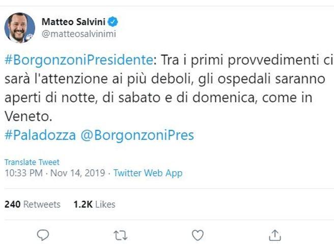"""""""Ospedali aperti di notte"""", grande successo in Veneto: 87.828 prestazioni erogate in orario serale"""