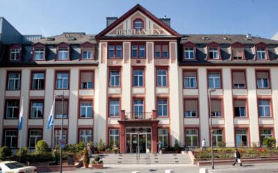 Lavoro per infermieri in Germania con possibilità di carriera e corso di tedesco gratis