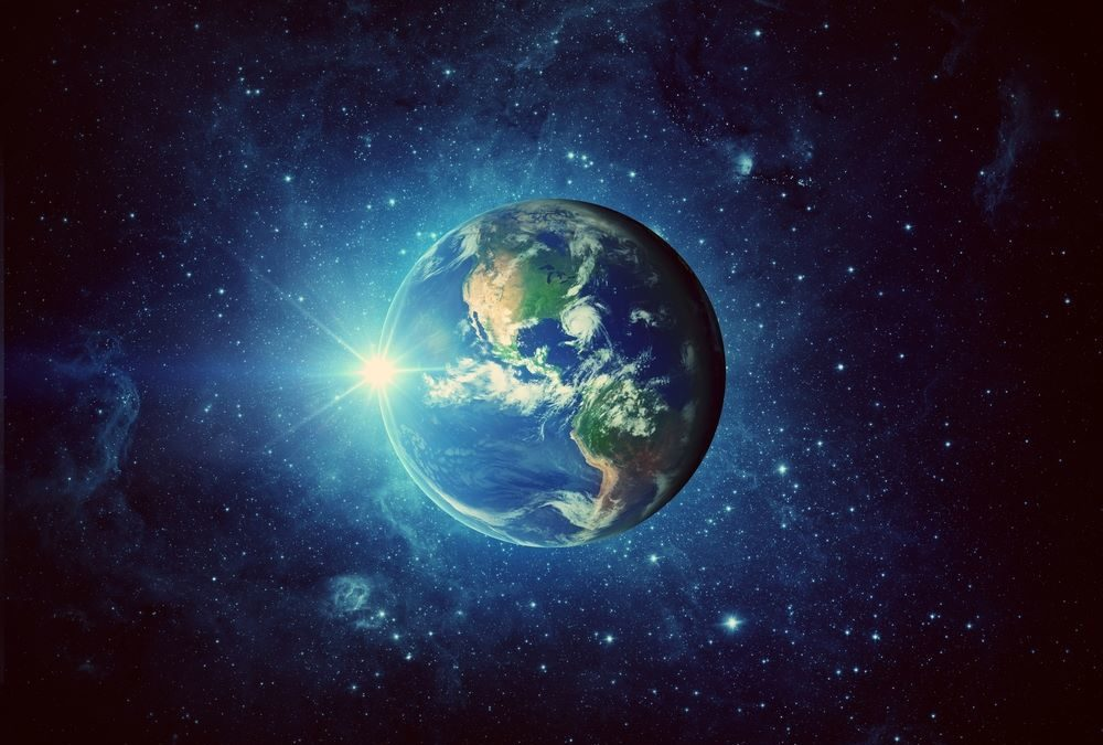 La Terra: è il terzo pianeta dal Sole
