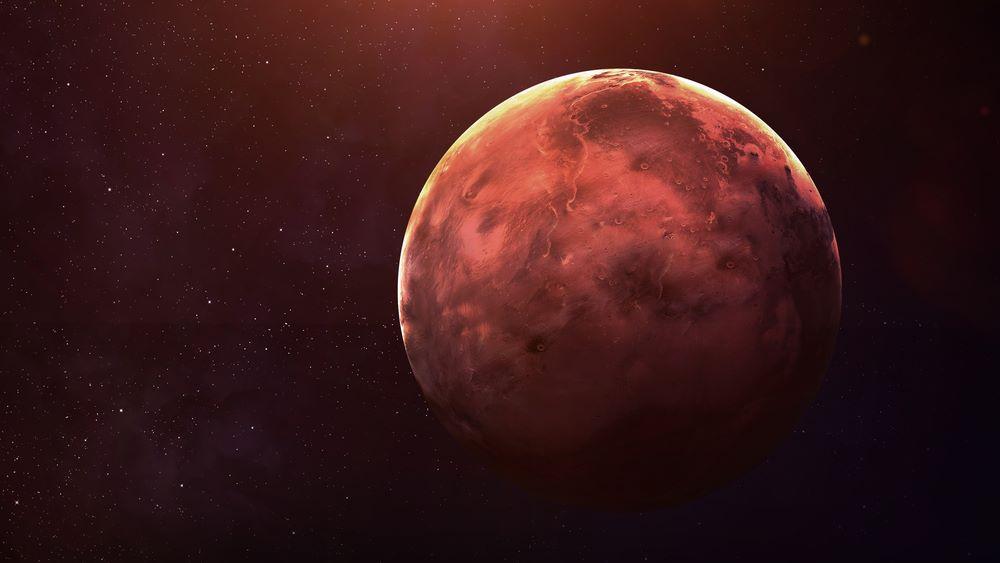 Mercurio: è il pianeta più vicino al Sole