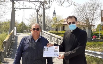 """Donazioni e sostegno alimentare ad indigenti: il gesto della ULSS4 """"Veneto Orientale"""""""