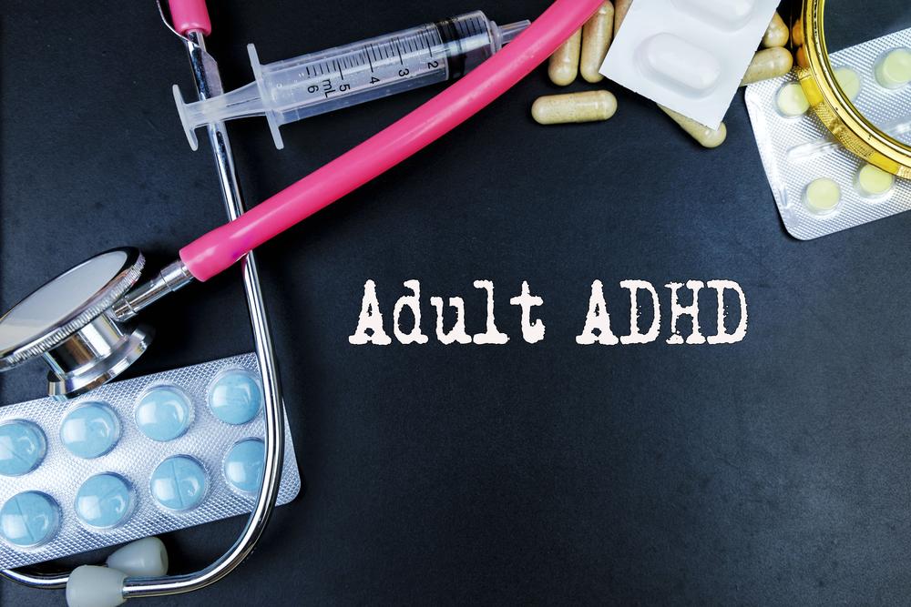 Disturbo da deficit dell'attenzione e iperattività dell'adulto