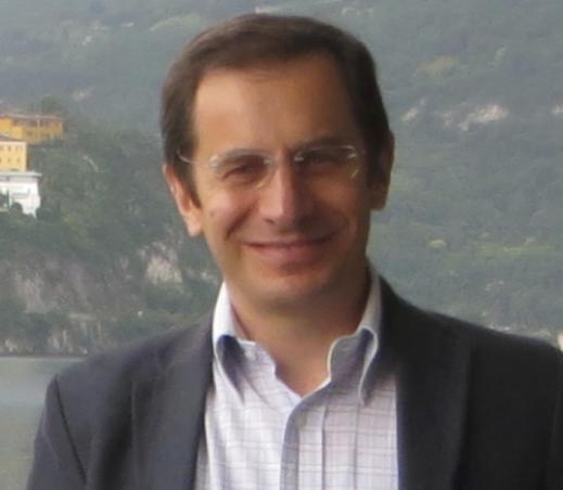 A Giuseppe Bertuccio l'RTSD Scientist Award 2019