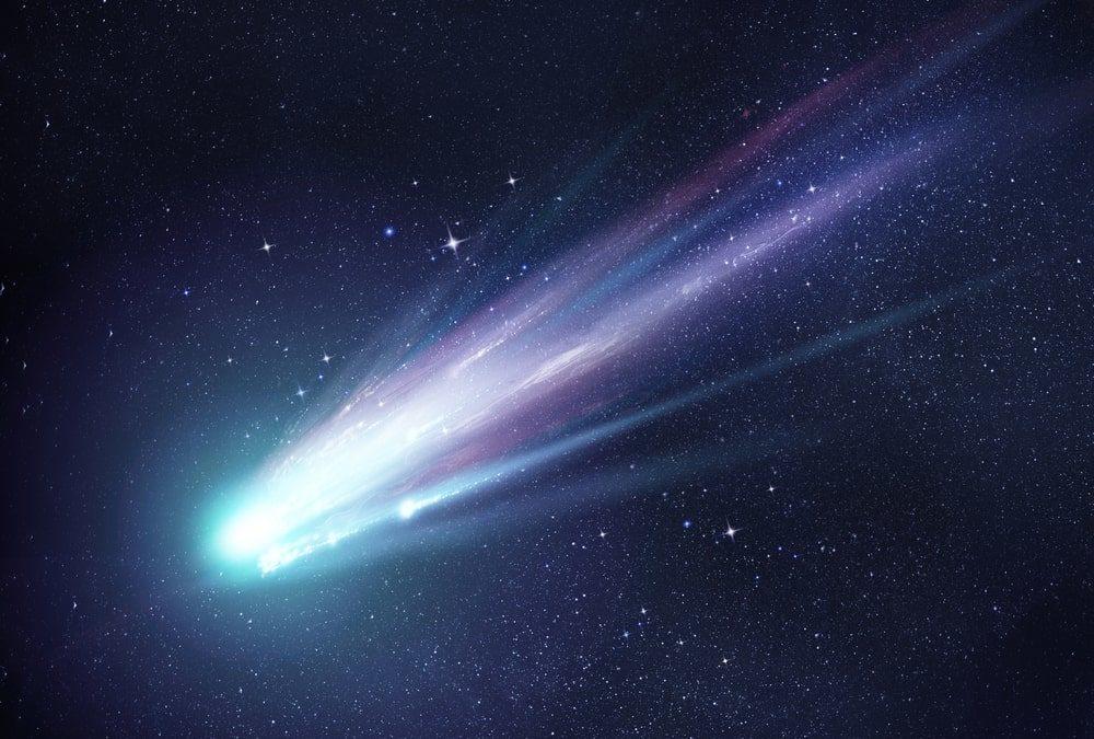 Cometa di Halley