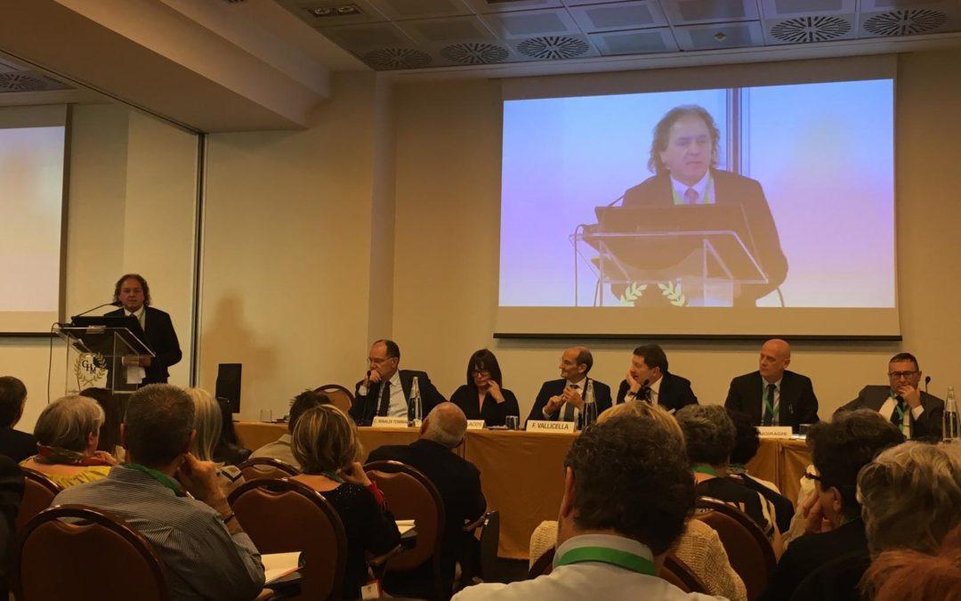 """Conferenza Firenze, Saccardi """"Investire di più sugli infermieri di famiglia e comunità"""""""