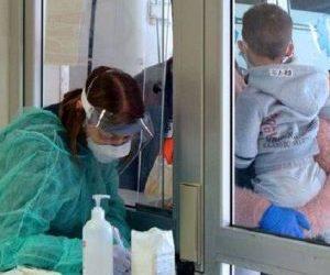 """Covid-19, cinque bimbi ricoverati al Gaslini. Gli specialisti: """"Sono tutti figli di genitori no-vax"""""""