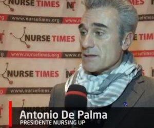 Nursing Up, De Palma: «Quel pasticciaccio brutto dei quasi 35mila infermieri precari che rischiano di tornarsene mestamente a casa, dopo mesi di battaglie contro il Covid!»