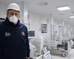 Fials Puglia: dalla regione nessuna risposta su attivazione Covid Hospital in Fiera