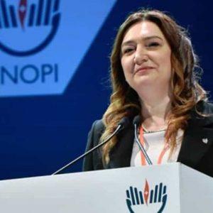 Gli infermieri chiedono le dimissioni della Presidente FNOPI Mangiacavalli