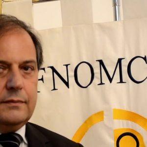Fnomceo, Anelli confermato presidente all'unanimità