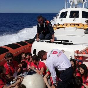 Naufragio di Lampedusa: la testimonianza di un infermiere che ha partecipato ai soccorsi