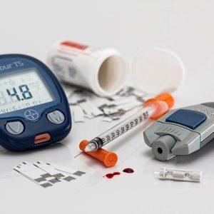 Il collegamento tra diabete e coronavirus