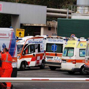 San Luca: infermiera muore nel parcheggio dell'ospedale investita da una collega