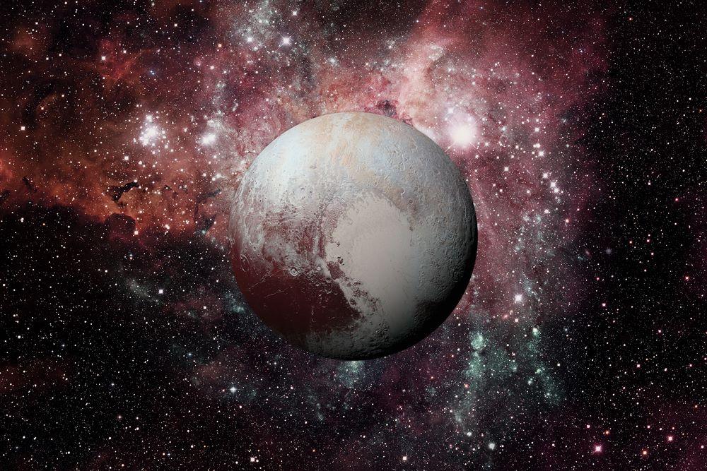 Orbite di Plutone