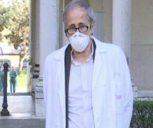 """Prof. Crisanti:""""Il Coronavirus sopravvive 7-8 giorni in frigorifero sugli alimenti contaminati"""""""