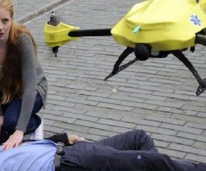 Sanità: arrivano i droni salva-vita, firmato accordo con 118